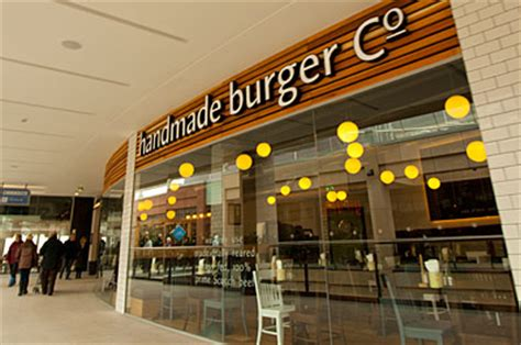 Handmade Burger Co Metro Centre - handmade burger co burger restaurant city centre leeds