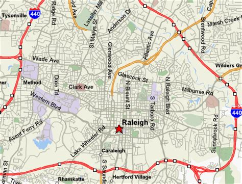 map of raleigh nc raleigh apartments apartment locator raleighnc