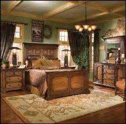 Western Bedroom Decorating Ideas Southwestern American Indian Mexican Rustic Style