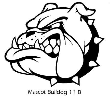 best 25+ bulldog clipart ideas on pinterest