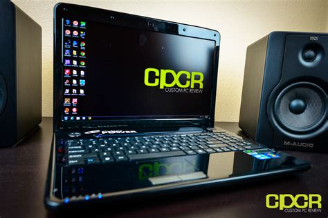 best customized laptop cyberpowerpc xplorer x6 9120 gaming laptop review custom