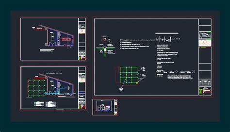 electrical room design elektrik projeleri kategorisi autocad projeleri