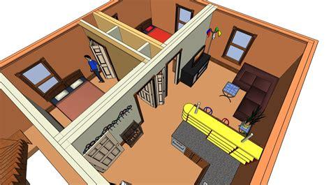 Home Designer Suite Sketchup Design In Sketchup Pro Sketchup Pro Digital Quest One