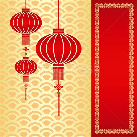 cny greeting cards template new year greeting card vector illustration