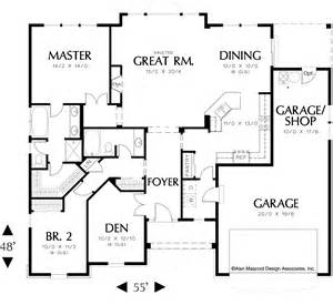 One Level House Plans With Porch Home Plans One Level House Plans With Porch One Level