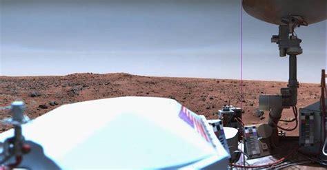 futura su sky la couleur du ciel sur mars astronomie g 233 n 233 rale