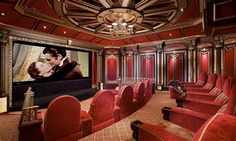 home theaters luxury home decorating excellence 50 creative home theater design ideas interiorsherpa