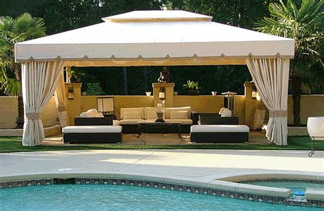cabana awning georgia tent awning commercial tents awnings canopies