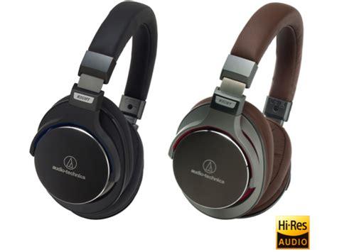 Jual Murah Audio Technica Ath Msr7 High Res Audio Headphones Bps0 meet the new ath msr7 sonicpro 174 hi res audio headphones