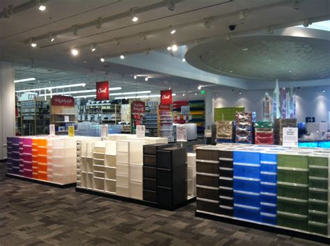 organization store the container store buckhead reopens in new location
