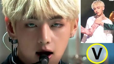 Sweat And bts v taehyung skill blood sweat and tears