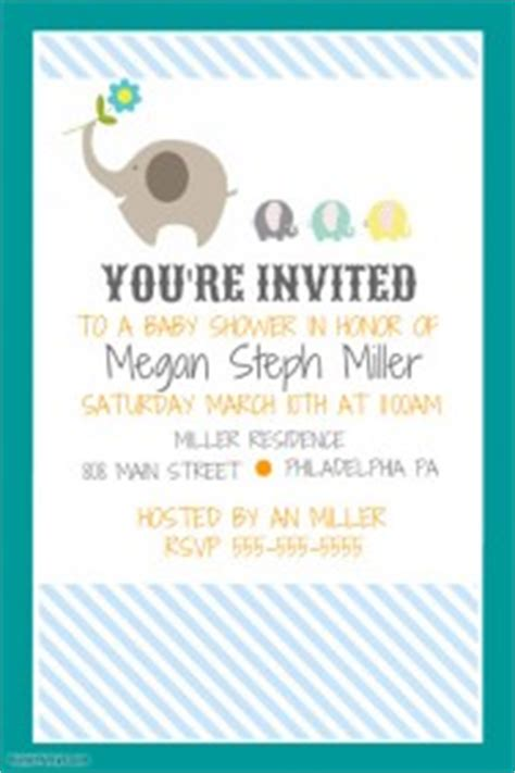 baby shower poster template customizable design templates for baby announcment