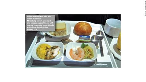 fling website review flying foodies soar as in flight food ratings rocket cnn