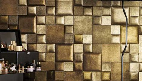 wall tiles designs leather wall tiles and decorative paneling adding chic