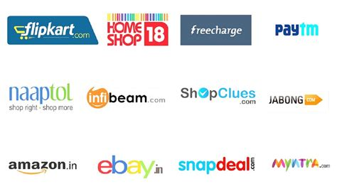 best e commerce site top 5 e commerce that are trending with rapid