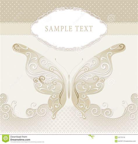 framing wedding invitations wedding invitation frame stock illustration image of celebration 20775119