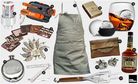 13 gifts for dad that don t suck cool material
