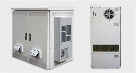 air cabinet mount equipment cabinet air conditioning