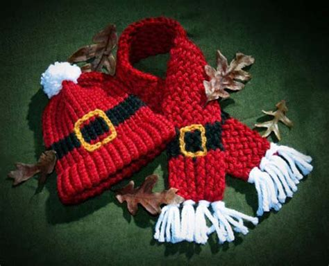 tejidos crochet navideos gorros navide 241 os tejidos a crochet par ni 241 os