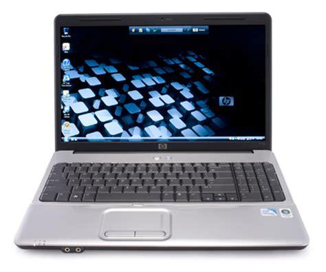 hp compaq g60 443cl notebookcheck.net external reviews