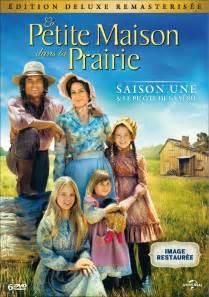 Marie La Petite Maison Dans La Prairie