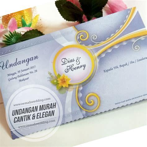 Undangan Nikah Rp 540 Cetak Plastik Dan Label cetak undangan nikah murah j 2 order wa 082233028788