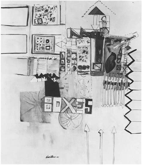 Hesse Drawings
