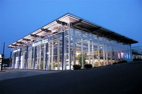 bmw showroom exterior automobile showroom with glass facade search