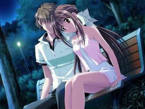 anime love story youtube