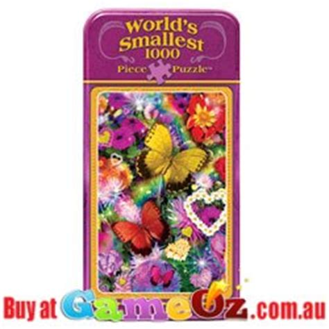 Jigsaw Puzzle Perre Butterfly World Map 1000 Pieces butterfly worlds smallest jigsaw puzzle 1000 pieces