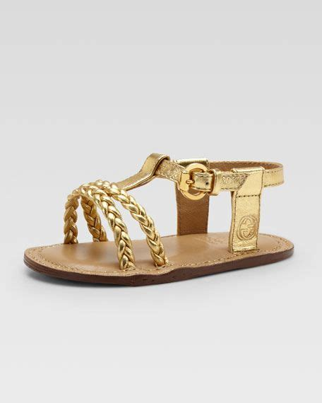 toddler gold sandals gold toddler sandal for mallory
