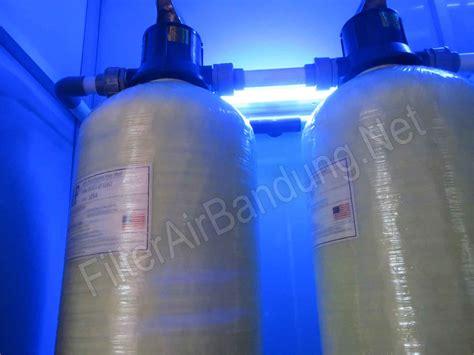 Tabung Filter Air Isi Ulang Depot Air Minum Isi Ulang Bandung
