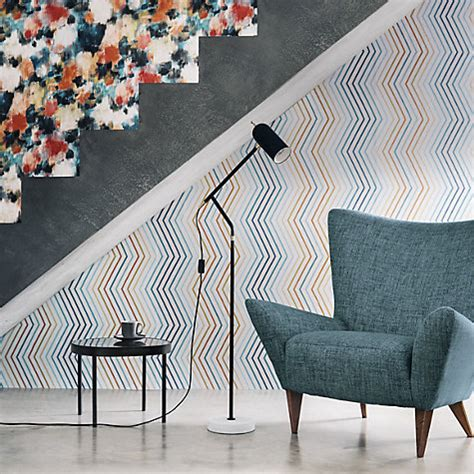 buy design project by john lewis no 045 led floor l