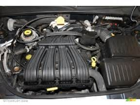 Chrysler 4 0 Engine Problems Chrysler Pt Cruiser 2 4 2002 Auto Images And Specification