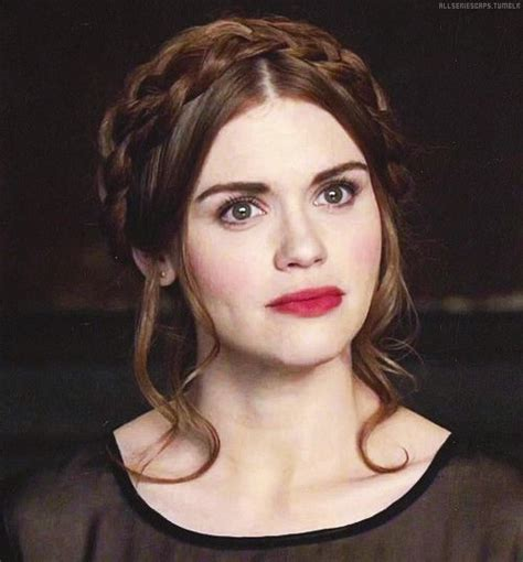 how to do lydia martin hair 25 best ideas about lydia martin hairstyles on pinterest
