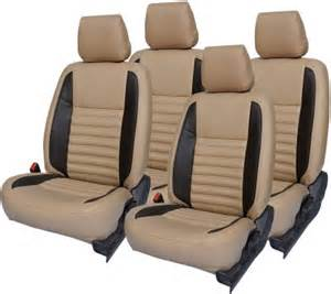 Seat Cover For Omni 49 On Autofurnish Leatherite Car Seat Cover For