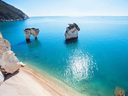 best italian beaches the best beaches in italy cond 233 nast traveler