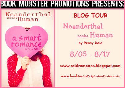 kt book reviews: neanderthal seeks human spotlight