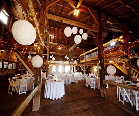 ohio barn bed and breakfast 80 best wedding venues dj ed at images on pinterest