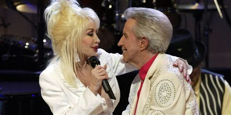 Dolly Parton remembers writing 'I Will Always Love You'