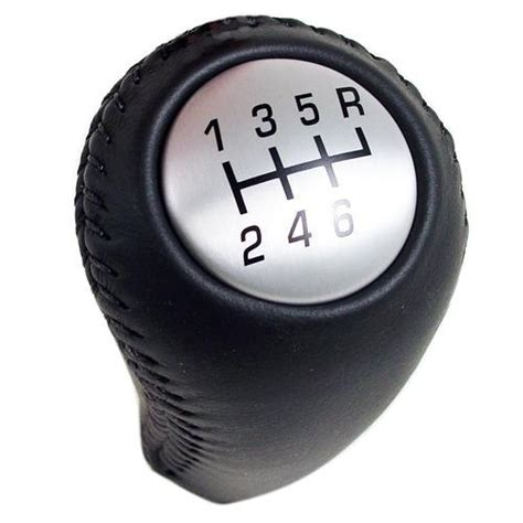 ford racing mustang cobra shift knob 03 04 6 speed m 7213 b