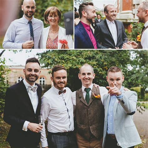 Informal Wedding Photography by Wedding Photographers Same Weddings David