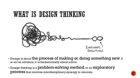 design thinking online course design thinking innovation training course outline