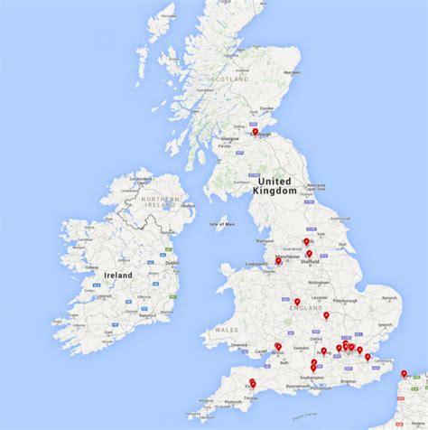 tesla map tesla supercharger locations uk tesla store locations