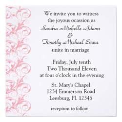 wedding invitation wording wedding invite wording