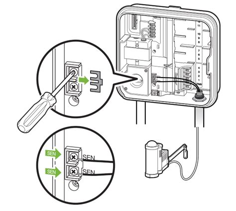 pro c controller wiring diagram just