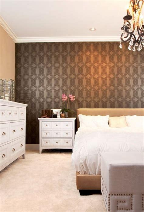 Bedroom Wallpaper Decor 20 Stunning Bedroom Wallpaper Design Ideas