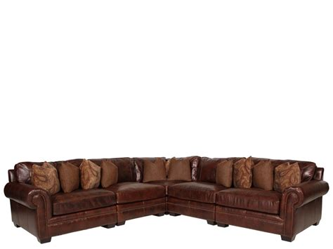 pillows for leather sectional add some western flair with throw pillows and a throw