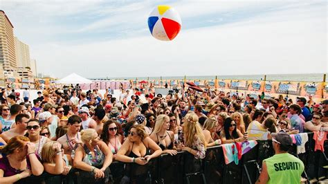 best events in panama city beach for spring break 2017 axs