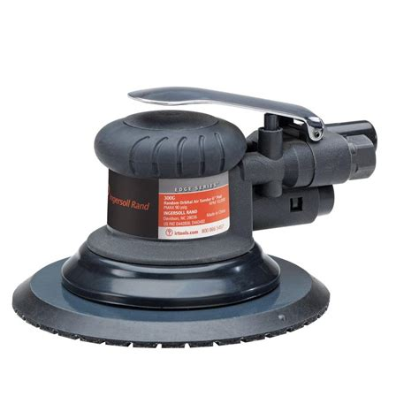 ingersoll rand random orbital sander shop your way